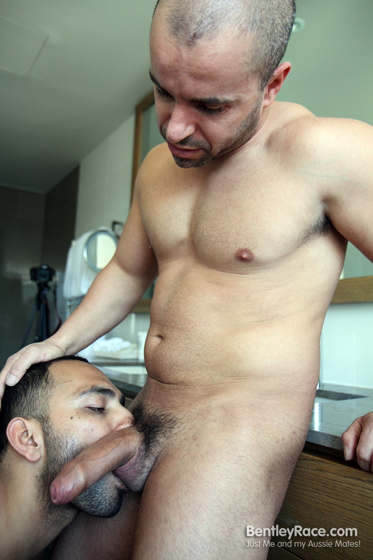BentleyRace MarcoPireli Ali Halibi arab fucking 10 Amateur Arab Takes a Huge Uncut Cock up his Hot Ass