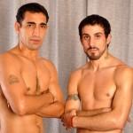 DaddyRaunch Abdul Hussein Juan Cruz Arab Cock 01 150x150 Big Arab Cock Amateur Fucks a Hot Hispanic Bareback