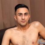 BlakeMason-Jamal-Jones-Solo-Jack-Off-02-150x150 Amateur Skinny Young Hairy Arab Jerks His Hung Arab Cock