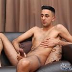 BlakeMason-Jamal-Jones-Solo-Jack-Off-09-150x150 Amateur Skinny Young Hairy Arab Jerks His Hung Arab Cock