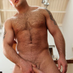 Butch Dixon Billy Essex Hairy Cub With Big Uncut Cock Jerking Off Amateur Gay Porn 09 150x150 Amateur Bisexual Young Hairy Cub Jerks Off His Huge Uncut Cock