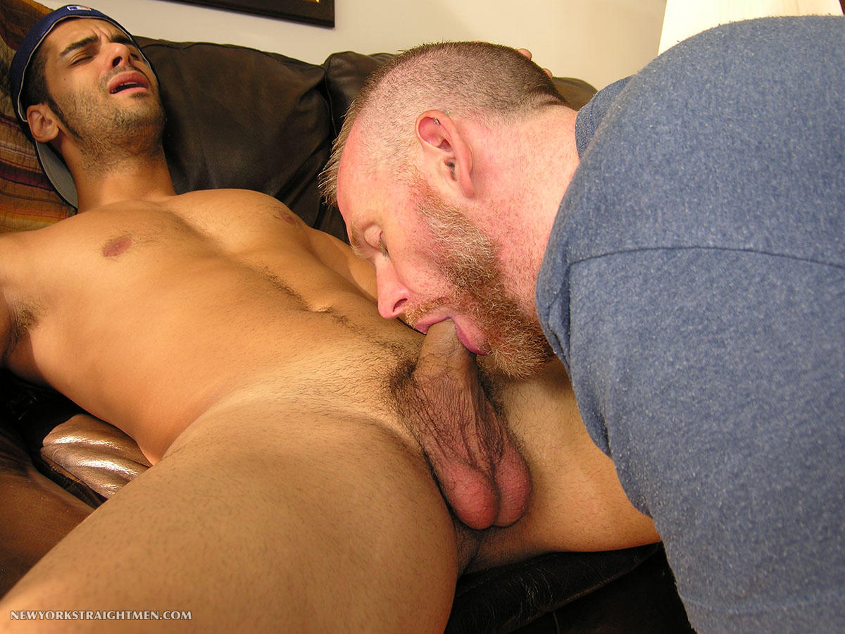 New-York-Straight-Men-Ryder-and-Sean-Straight-Guy-Getting-Cock-Sucked-By-Gay-Guy-Amateur-Gay-Porn-11 Amateur Straight Arab Gets His Cock Serviced By A Gay Dude
