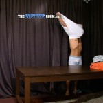 The Casting Room Sajid Arab jerks his big arab cock Amateur Gay Porn 05 150x150 Sexy Arab With A Thick Cock Auditions To Be In Porn Videos