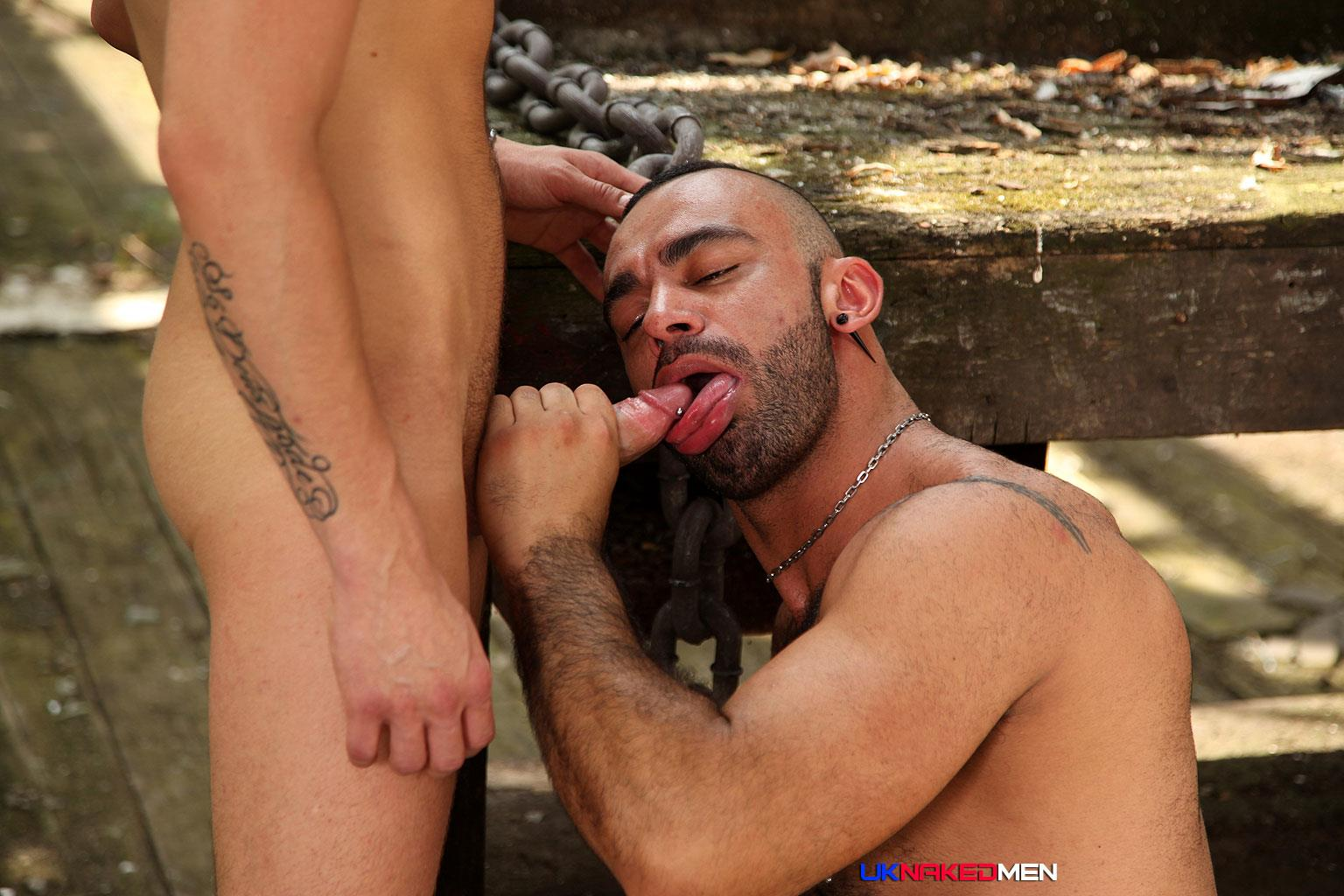 cum – big arab cock