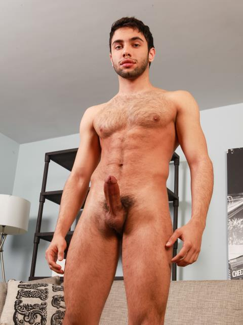 Randy Blue Shawn Abir Hairy Arab Jerking His Thick Cock Amateur Gay Porn 06 Sexy Hairy Arab Shawn Abir Strokes His Thick Arab Cock