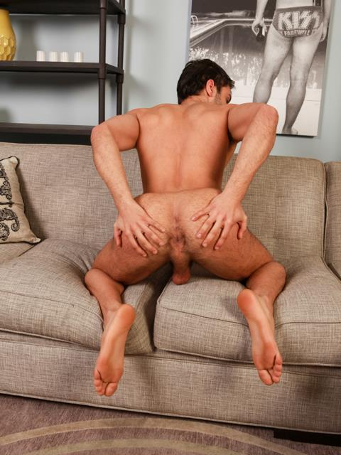 Randy Blue Shawn Abir Hairy Arab Jerking His Thick Cock Amateur Gay Porn 09 Sexy Hairy Arab Shawn Abir Strokes His Thick Arab Cock