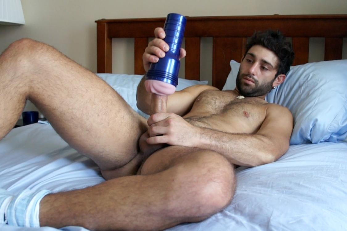 Older hunk jerks gay first time if dustin
