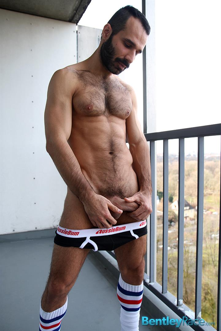 Thick hairy gay german cocks