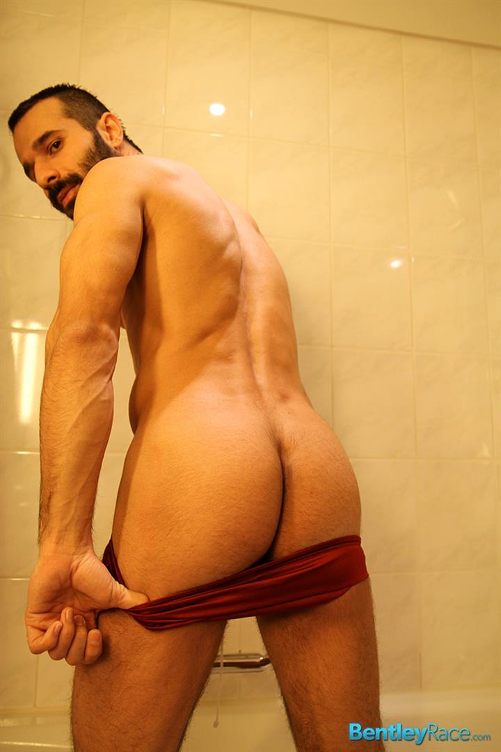 Bentley Race Aybars Hairy Turkish Guy With A Huge Cock Jerking Off Amateur Gay Porn 09 Hairy Turkish Guy Aybars Jerking His Thick Cock In The Shower
