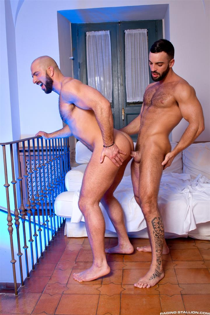 Cock free gay photo shaved