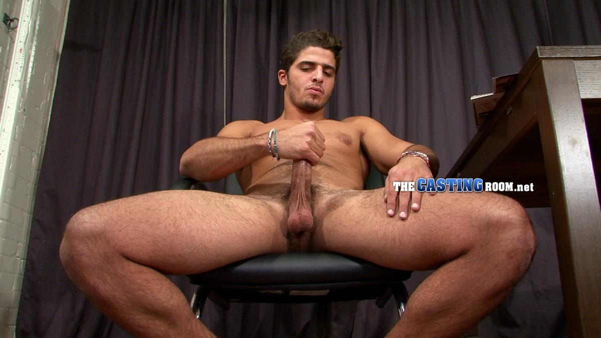 hairy gay arab men Naked