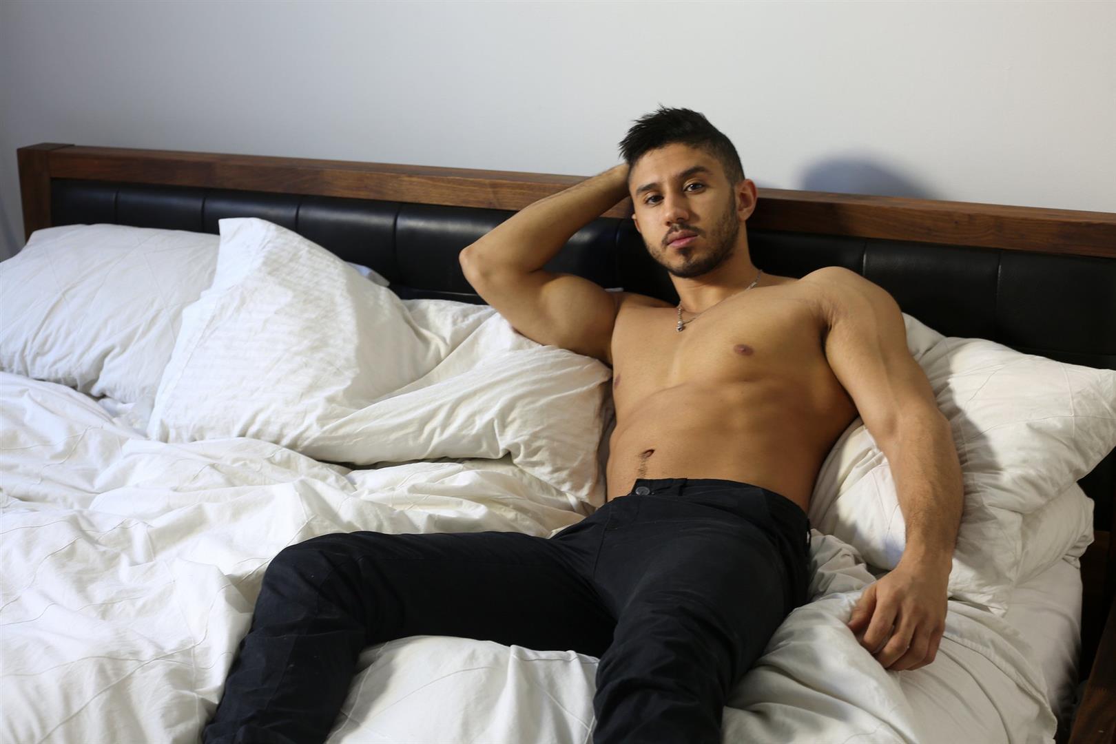 gay porn Moroccan men