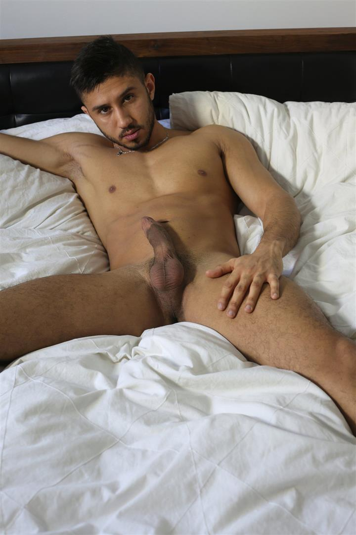 Bigcock gay athlete fucking tight ass